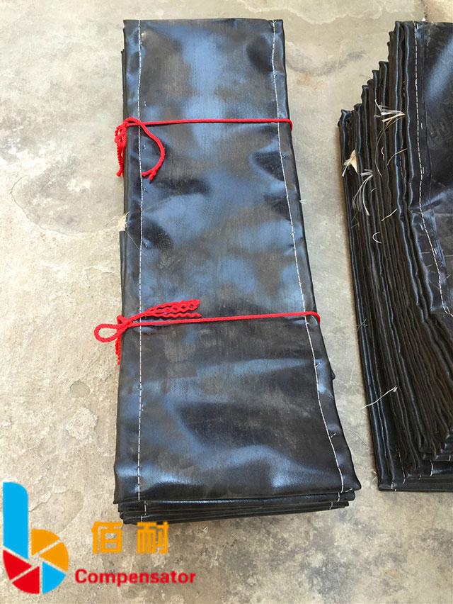 脱硝管道专用非金属蒙皮