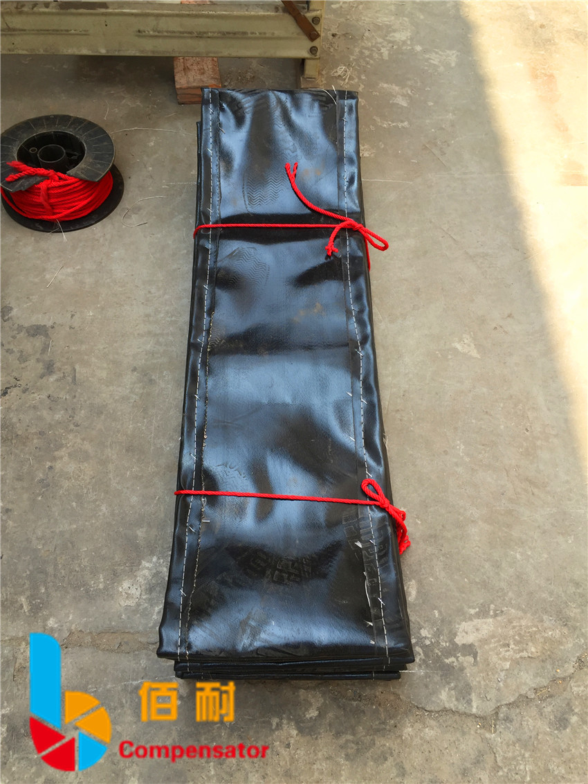 锅炉管道非金属 膨胀节蒙皮